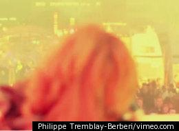 Vidéo: la nouvelle chanson d'Abeille Gélinas