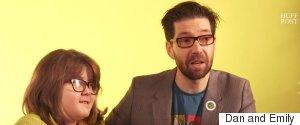 DAN AND EMILY