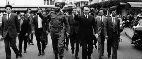 «Alger, la Mecque des révolutionnaires», le documentaire complet