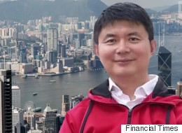 Did Beijing Disappear A Chinese-Canadian Billionaire?