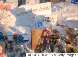 Attentat de Québec: les obsèques de trois victimes auront lieu jeudi à Montréal