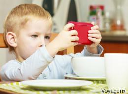 La publicité d'aliments destinée aux enfants devrait être interdite en ligne