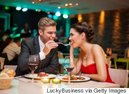 Les 12 restaurants les plus romantiques du Québec, selon OpenTable
