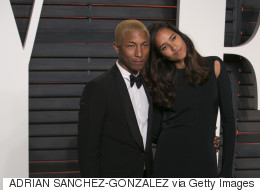 Pharrell And Wife Helen Lasichanh Welcome Triplets