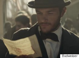 Budweiser Goes Political With Pro-Immigration Super Bowl Ad