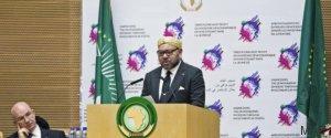 MOHAMMED VI UNION AFRICAINE