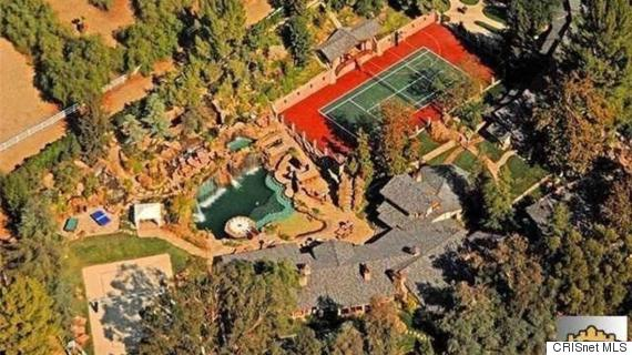 drake yolo estate