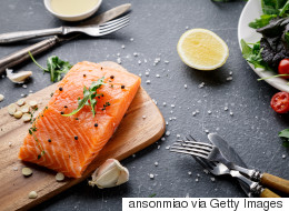 Sea Lice Are Driving Up The Price Of Salmon