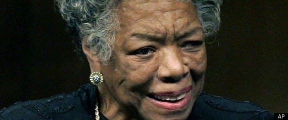 Maya Angelou Recovering From Illness
