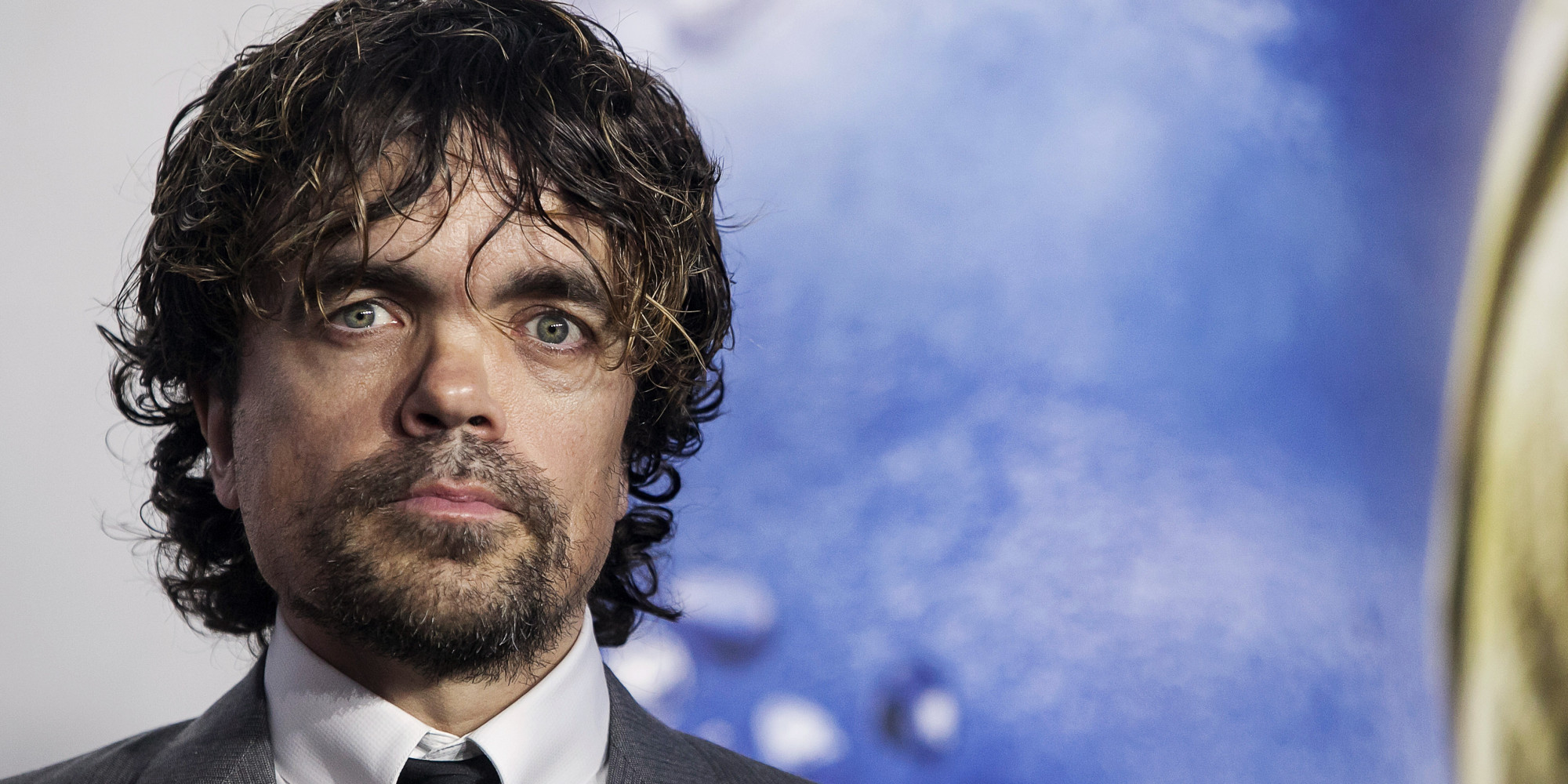 Game of Thrones v Doctor Who: Peter Dinklage For The 13th ...