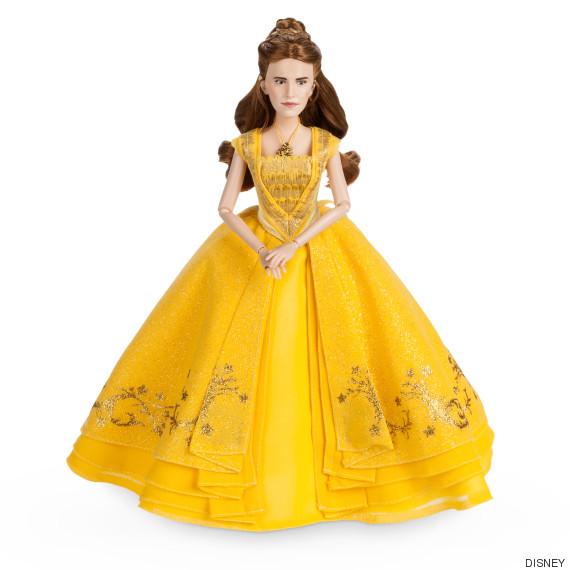muñeca bella