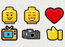 لنشر إبداعاتهم.. LEGO تطلق شبكة اجتماعية للأطفال شبيه بانستغرام