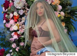 Please, Please Just Let People Be Excited About Beyoncé's Pregnancy Announcement