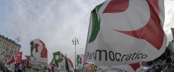 LICENZIAMENTI PD ROMA