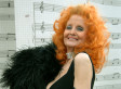 Tempest Storm, Burlesque Dancer, 84, Celebrates Belated 21st B-Day