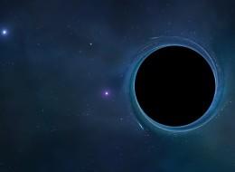 حب وغش وثقوب سوداء .. إليك أسهل طريقة لفهم الظاهرة الفلكية