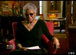 What Maya Angelou Would Tell Her 15-Year-Old Self