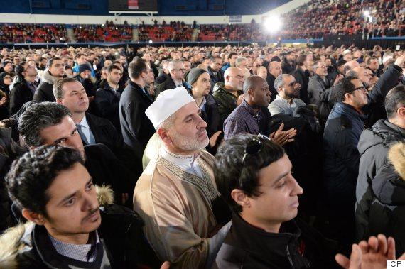 quebec mosque attack funeral