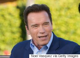 Trump prie pour... les audiences de Schwarzenegger