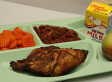 Texas Students Boycott Repetitive School Lunches