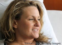 Une survivante de l'attentat de Boston épouse le pompier qui lui a sauvé la vie