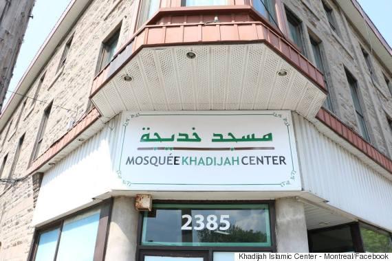 khadijah centre montreal