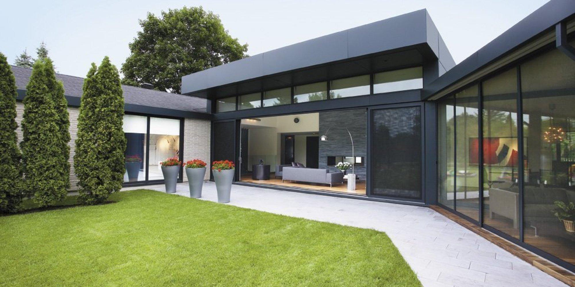 la luxueuse maison d 39 alexandre taillefer est vendre 3 5 millions. Black Bedroom Furniture Sets. Home Design Ideas