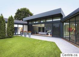 La maison d'Alexandre Taillefer est à vendre