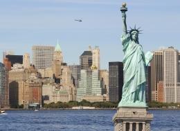 رمز الحرية في أميركا مستوحى من سيِّدة مصرية مسلمة.. ما لا تعرفه عن تمثال الحرية