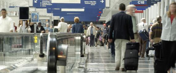 AMERICA AIRPORT