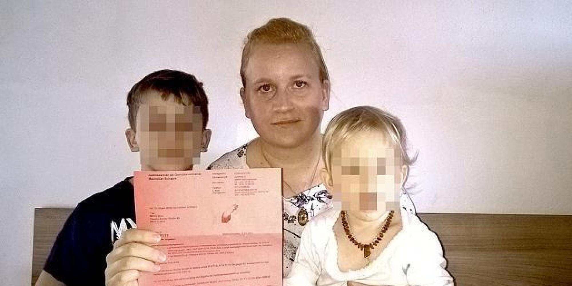 Ins Gefängnis wegen der GEZ: Zweifache Mutter zahlt seit Jahren keine Gebühren