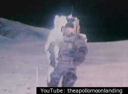 Apollo 17 Video