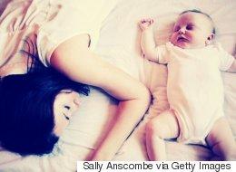 Appell an alle Mütter: Nur weil ihr jetzt Mama seid, müsst ihr euch nicht gehen lassen