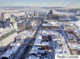 Vent d'optimisme pour les entreprises de Québec