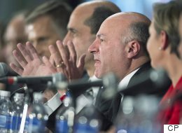 O'Leary Attracts Zingers In 1st Conservative Leadership Debate