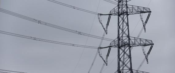 BIGGEST ELECTRICITY STATION