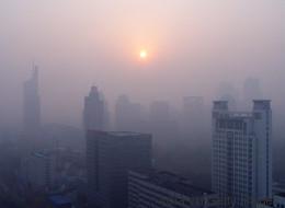 Diese chinesische Stadt sagt dem Smog mit einem