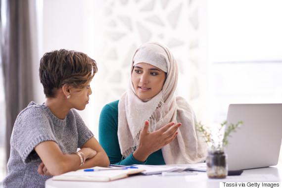 muslim work