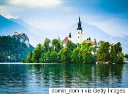 슬로베니아가 최고의 여행지로 등극했다 (화보)