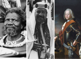 أحدهم حكم 82 عاماً تاركاً وراءه 70 زوجة وألف حفيد.. تعرَّف على الأطول حكماً عبر التاريخ
