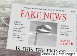 Die Wahrheit über Fake News