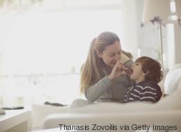 Warum ich mein Kind nach Herzenslust verwöhne