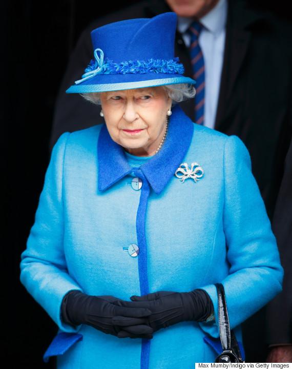 queens sapphire jubilee