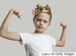 Quatre choses à changer pour éviter que votre enfant ne prenne les commandes