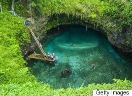10 des plus belles piscines naturelles à travers le monde