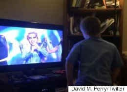 Boy With Down Syndrome Dancing To Lady Gaga Moves People To Tears