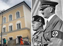 هتلر يحيّر الحكومة النمساوية بعد عقودٍ من وفاته.. ما مصير البيت الذي وُلد فيه زعيم النازية؟