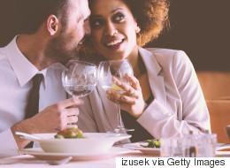 S'engager dans une nouvelle relation ferait perdre du poids