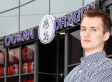 David O'Neill, 19, Sacked From Chinese Restaurant For Being White