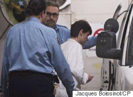 Attentat de Québec: brève comparution pour Alexandre Bissonnette
